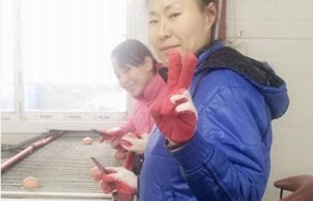 Hàn Quốc mở cửa tiếp nhận lao động Việt Nam - ảnh 1