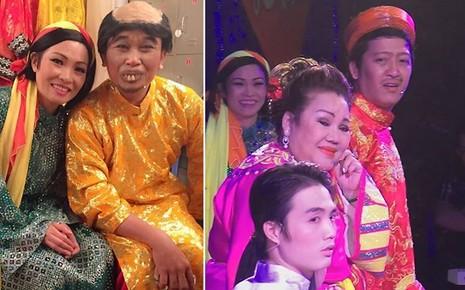 Sân khấu Sen Việt ra mắt với dàn sao 'khủng' - ảnh 1
