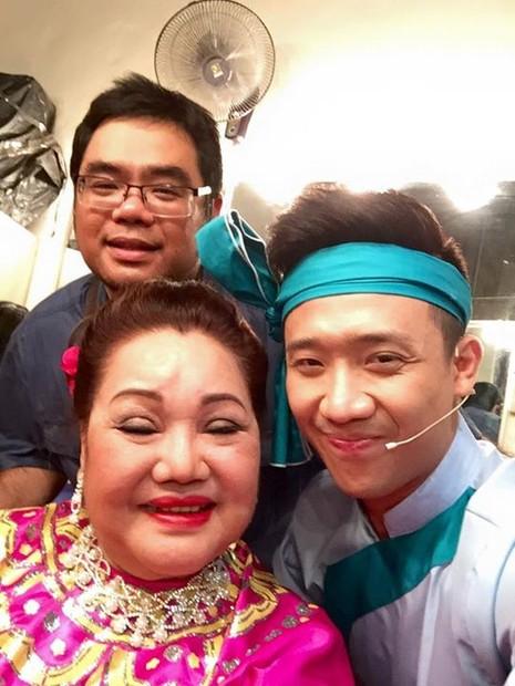Sân khấu Sen Việt ra mắt với dàn sao 'khủng' - ảnh 3