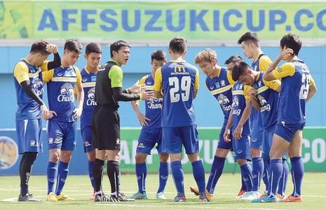 U-23 Thái Lan buông SEA Games cỡ nào? - ảnh 1