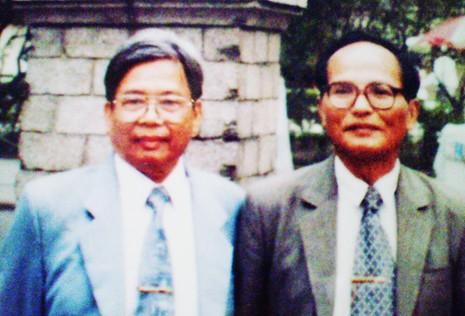 Nhà văn Thanh Giang nhớ ngày tiến về Sài Gòn - ảnh 2