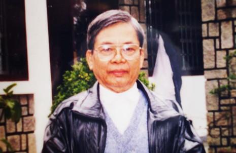 Nhà văn Thanh Giang nhớ ngày tiến về Sài Gòn - ảnh 1