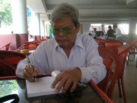 Nhà văn Thanh Giang nhớ ngày tiến về Sài Gòn - ảnh 5