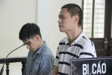 Tử hình hai kẻ vận chuyển 60 bánh heroin từ Hà Tĩnh ra Hà Nội - ảnh 1