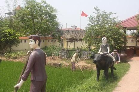 Nam Định, bảo tàng, đồng quê, Giao Thủy...