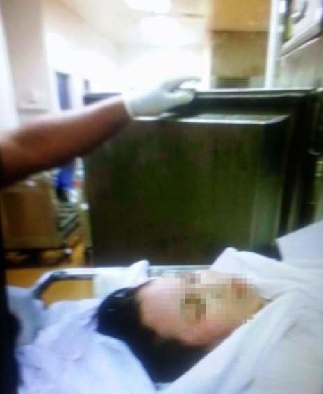 Đưa xác cô gái Việt bị sát hại tại Malaysia về nước - ảnh 1