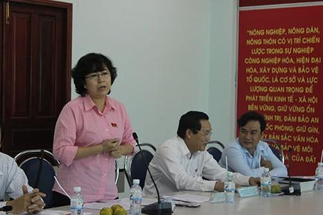 Huyện Bình Chánh có gần 170 người chưa được cai nghiện - ảnh 1