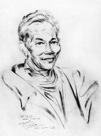 Nguyễn Đổng Chi, học giả - nhà văn kiệt xuất - ảnh 1