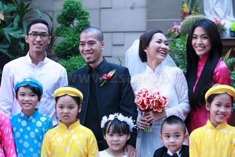 Sao Việt ly hôn trong nuối tiếc - ảnh 21