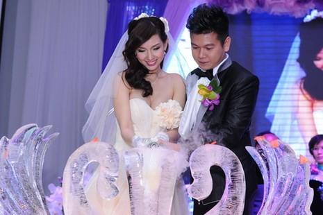 Quỳnh Chi: 'Chẳng có người chồng nào thích vợ chạy show' - 4