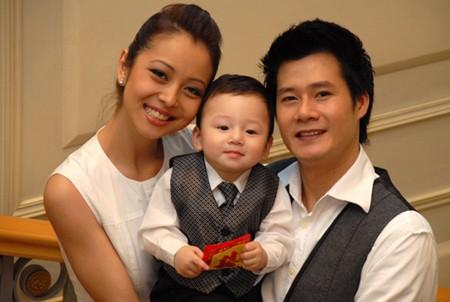 Hình ảnh Quang Dũng, Jennifer Phạm chia tay, ai được ai mất? số 1