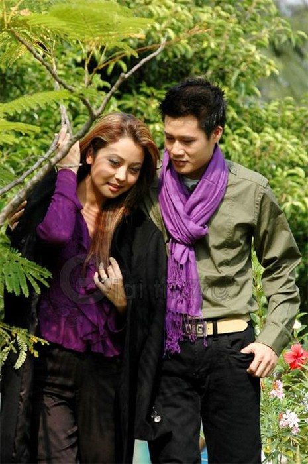 Hình ảnh Quang Dũng, Jennifer Phạm chia tay, ai được ai mất? số 2