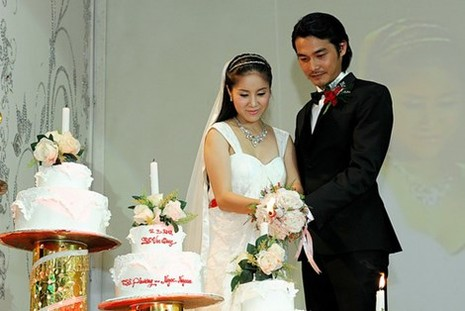 Sao Việt ly hôn trong nuối tiếc - ảnh 24