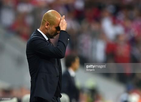 Bayern 3-2 Barca: Hùm xám tiễn Barca vào chung kết - ảnh 3