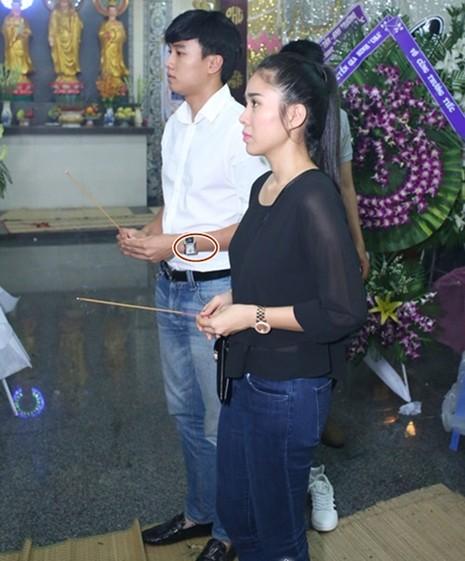 Hình ảnh: Lê Phương công bố bạn trai mới hậu ly hôn? số 6
