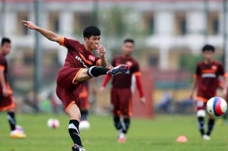 Công Phượng không có tên trong đội tuyển VN đi Thái Lan - ảnh 1