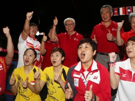U-23 Singapore còn một ải lớn nữa - ảnh 2