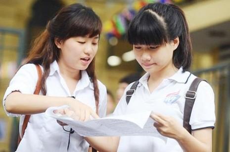 Sáng nay, hàng chục ngàn học sinh TP.HCM và Hà Nội 'chạy đua' vào lớp 10  - ảnh 2