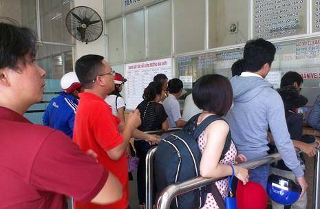 Phú Yên yêu cầu không thay đổi cụm thi THPT quốc gia - ảnh 1