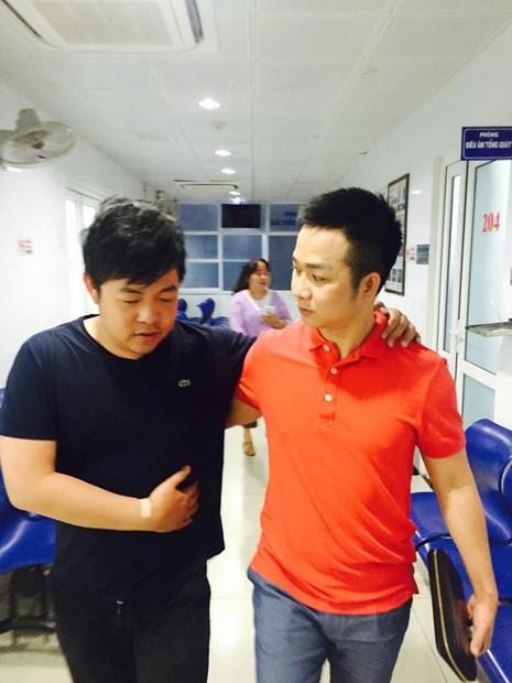 Quang Lê, ca sĩ