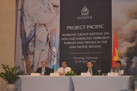 Châu Á – Thái Bình Dương đối phó với mối đe dọa khủng bố mới - ảnh 1