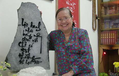 Tình huynh nghĩa muội của GS Trần Văn Khê và nữ sĩ Hỷ Khương  - ảnh 9