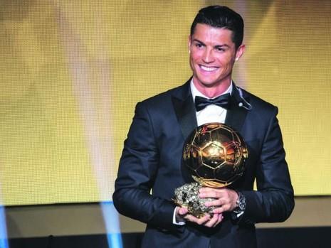 Tỉ phú Peter Lim sẽ sở hữu quyền hình ảnh Ronaldo - ảnh 1