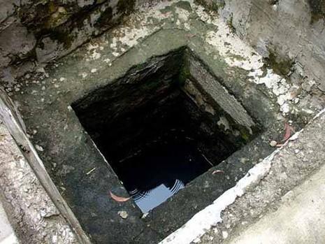 Huyền thoại vua Gia Long đào giếng trên núi Bửu Phong - ảnh 2
