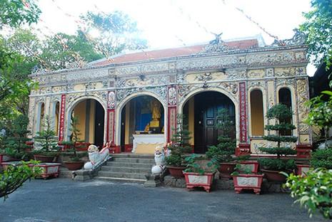 Huyền thoại vua Gia Long đào giếng trên núi Bửu Phong - ảnh 3