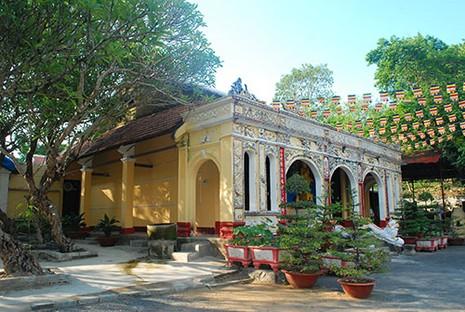 Huyền thoại vua Gia Long đào giếng trên núi Bửu Phong - ảnh 4