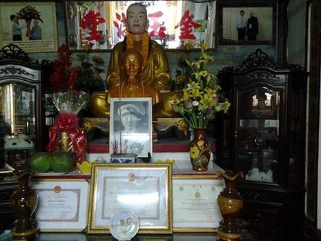 Huyền thoại vua Gia Long đào giếng trên núi Bửu Phong - ảnh 5