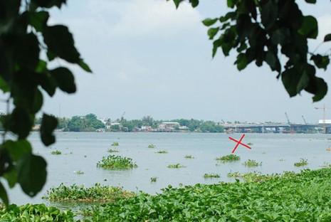 Bí ẩn Cù lao 'biến mất' trên sông Đồng Nai - ảnh 6