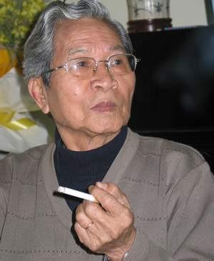 GS, TS, NSND Đình Quang qua đời - ảnh 1