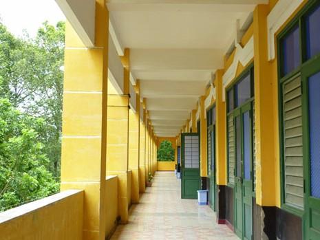 THPT Trưng Vương - ngôi trường cổ kính đầy thơ mộng - ảnh 11