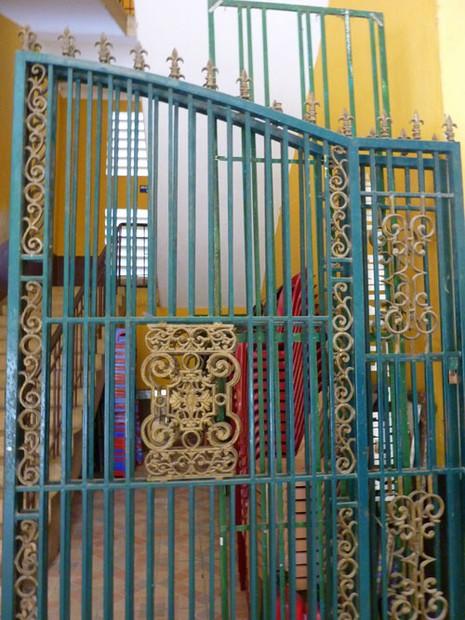 THPT Trưng Vương - ngôi trường cổ kính đầy thơ mộng - ảnh 13