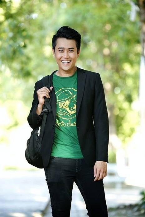 Quang Minh vẫn