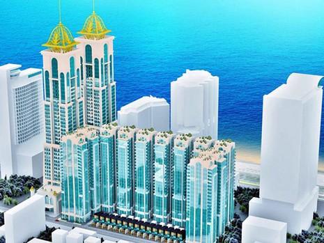 Khánh Hòa cho gia hạn dự án đổi đất 'kim cương' lấy trường học - ảnh 1