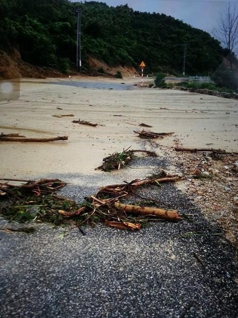 Quảng Ninh: Trên 1.000 du khách bị mắc kẹt trên đảo - ảnh 4