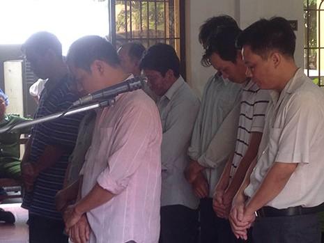 8 bảo vệ đánh chết học viên cai nghiện lãnh án - ảnh 1