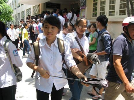 ĐH Quốc gia Hà Nội nhận hồ sơ xét tuyển từ 10-8 - ảnh 1