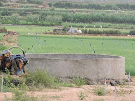 Vùng đất có nhiều giếng nước 'khủng' nhất Việt Nam - ảnh 2