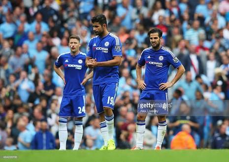 Man City 3-0 Chelsea: Khi màu xanh thành Man lên tiếng - ảnh 2