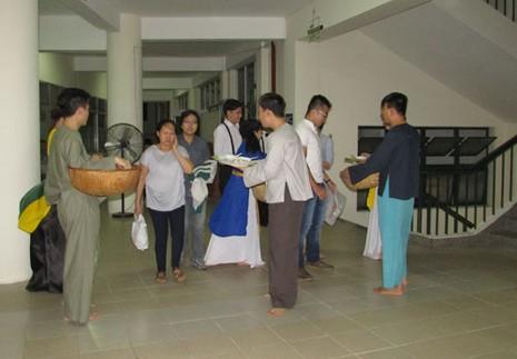 Kịch Phú Nhuận sinh nhật dài ngày - ảnh 5