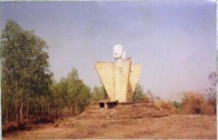 'Giải mã' tượng Phật Dốc 47 trên Quốc Lộ 51 ở Biên Hòa - ảnh 5