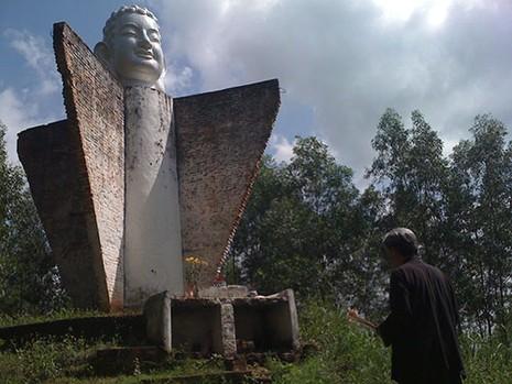 'Giải mã' tượng Phật Dốc 47 trên Quốc Lộ 51 ở Biên Hòa - ảnh 6