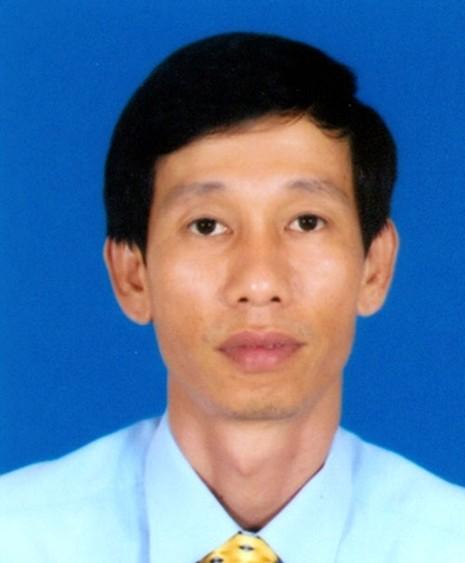 Bắt giam Phó phòng Lao động - tiền lương Công ty XSKT Bình Thuận - ảnh 1