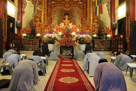 Vu Lan báo hiếu – nét đẹp văn hóa Việt - ảnh 3