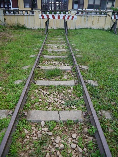 Ga Đà Lạt: Tuyến đường sắt răng cưa vang bóng một thời - ảnh 7