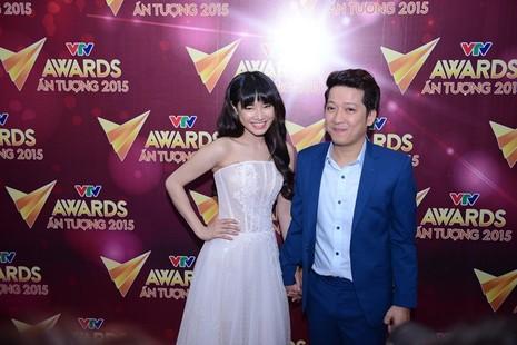 'Tuổi thanh xuân' đại thắng ở VTV Awards