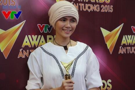 Trấn Thành đoạt 2 giải của Ấn tượng VTV 2015 - ảnh 8